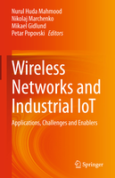 IoT: New Book Chapter on Wireless Industrial IoT