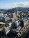 Hiroshima Panorama View
