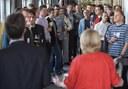 TNC07: Speakers Reception