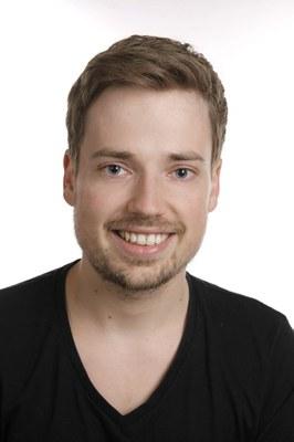 Portrait Christian Vogt