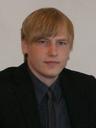 Portrait Nikolaj Leinweber