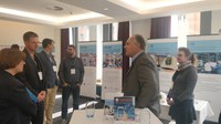 I3 Demo at 5G Summit in Berlin
