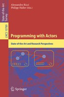 OpenCL Actors: New Book Chapter about CAF