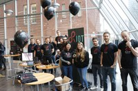 Balloon Networking with RIOT_OS