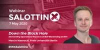 Watch Marcin's Webinar at MIX Salottino 2020